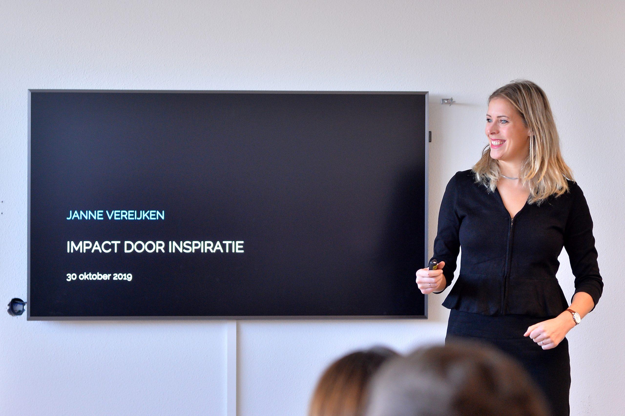 BTG KPN innovatie digitale transformatie 5G Janne Vereijken