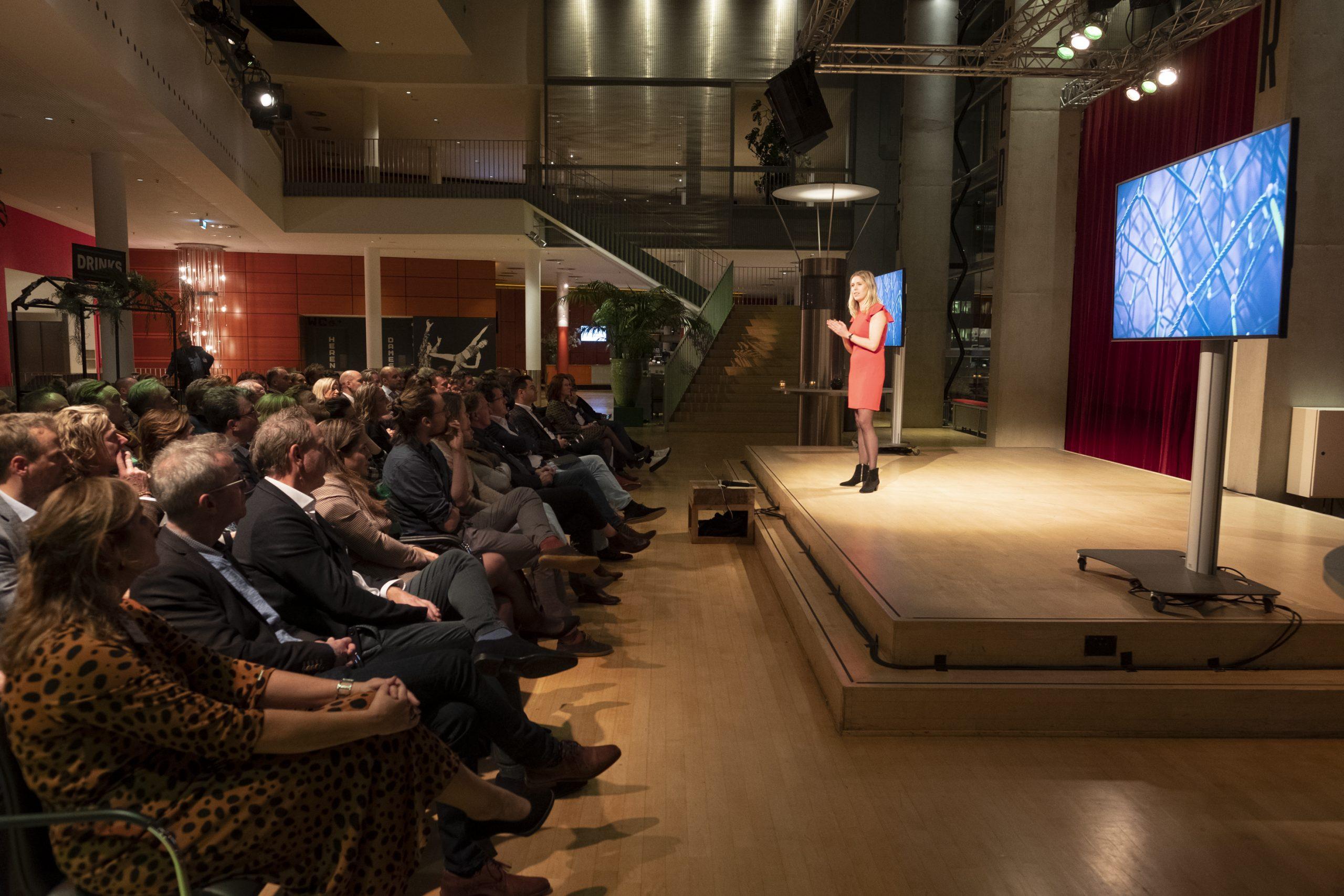 Janne Vereijken PAAS Product As A Service, Circulaire economie